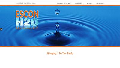 Escon H2O